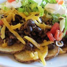 Mexican Potato Nachos - Allrecipes.com