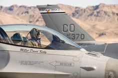 https://flic.kr/p/T9aqjo | Red Flag 17-2 | 1st Lieutenant Brian Kane, a pilot from the 120th Fighter Squadron, 140th Wing, Colorado Air National Guard, Buckley Air Force Base, Colorado, readies his F-16 Fighting Falcon aircraft prior to a mission over the skies of Nevada during Red Flag 17-2 at Nellis Air Force Base, Nevada.  The Red Flag exercise is a realistic combat training exercise involving the air forces of the United States, its allies, and coalition partners, and is conducted on…