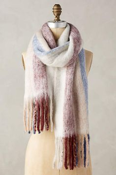 Whalley Blanket Scarf - #anthroregistry