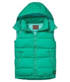 Ten Quilted Vests for Staying Warm Without Breaking a Sweat