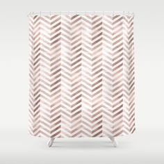 12 Gal White Rectangular Step Trash Can with Rose Gold Trim