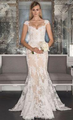 Wedding Dress Inspiration - Romona Keveza