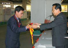 Kim Yong-jin: North Korea Executes Vice Premier, South Korea Says