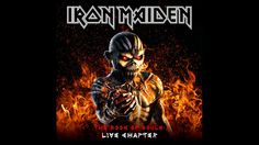 Iron Maiden announce The Book of Souls World Tour live album  https://link.crwd.fr/4GHU  #metal #guitar #music #IronMaiden