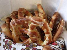 covrigi (29) Pretzel, French Toast, Bacon, Sari, Breakfast, Food, Romania, Saree, Morning Coffee