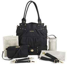 Save $40 on Timi and Leslie Louise diaper bags