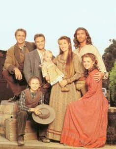 dr. quinn medicine woman sully and michaela | Dr. Quinn, Medicine Woman (1993-1998) Dra. Quinn Emisora: CBS País ...