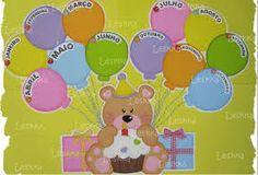 Resultado de imagen para tableros de cumpleaños para parvulos Birthday Bulletin Boards, Birthday Board, Classroom Labels, Classroom Decor, Class Decoration, Diy Arts And Crafts, Happy Kids, Kids Decor, Sunday School