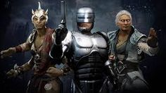 Liu Kang, Van Damme, Fifa, Xbox One, Cyberpunk, Nintendo Switch, Peter Weller, Mortal Kombat 3, Trailer Oficial