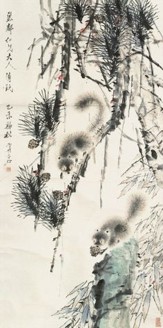 traditional Chinese painting2
