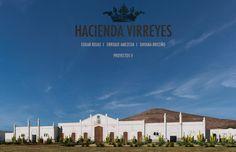 Hacienda virreyes