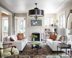 Contemporary Living Room Design, Pictures, Remodel, Decor and Ideas - page 11