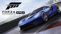 Forza Motorsport 6: Apex full version released for Windows 10