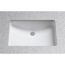 View the Toto LT540 21 1/4 Undercounter Bathroom Sink at Build.com ...