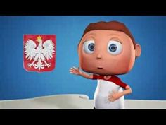 """""""MY LIFE, MY PASSION, MY CHOICE..."""": Polska - Moja Ojczyzna Hobbies And Crafts, Crafts For Kids, Poland Culture, Learn Polish, Color Flashcards, Transportation Crafts, Polish Language, Early Education, Kids And Parenting"""
