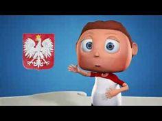 """▶ """"Polak Mały!"""" film o polskich symbolach narodowych dla najmłodszych - YouTube"""