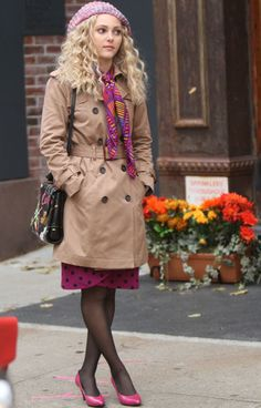 AnnaSophia Robb as Carrie Bradshaw in The Carrie Diaries. Love it!!!