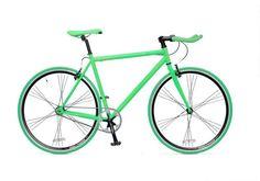 Le biciclette Chic Cyle che si progettano online - Living
