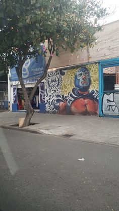 Wrestling, Blue, Art, Lucha Libre, Mexican, Art Background, Kunst, Performing Arts, Art Education Resources