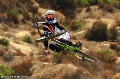 Gettin flat! - krismag117 - Mountain Biking Pictures - Vital MTB