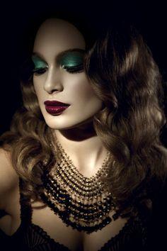 #Editorial #Beauty #LetitiaHerod #Photography #Fashion