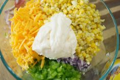 In the Kitchen with Jenny: Corn Salad