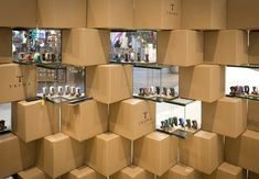 POP UP! Triwa Pop up store, Poznan   Poland store design