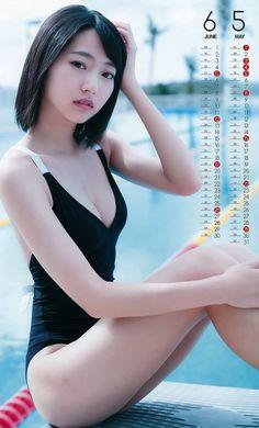 高校卒業した人気モデル武田玲奈(18)1st写真集未公開カットで半裸泡風呂姿公開ww - エロチカ