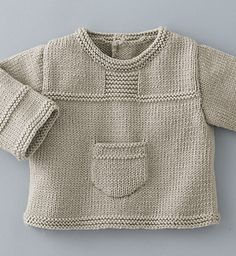 New knitting baby pullover beautiful Ideas