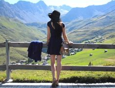 Destinations For Solo Travelers