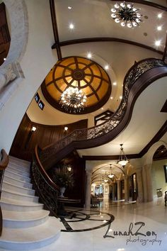 European Mansion – ...~Live The Good Life - All about Luxury Lifestyle