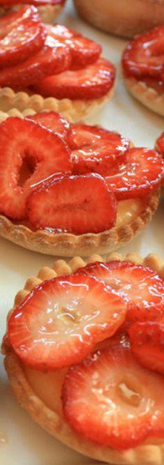 Do you like the #desserts at Hacienda Tres Rios? #strawberries