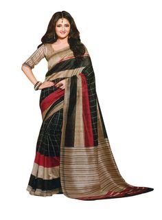 Parchayee Black Bhagalpuri Silk Printed Saree FS: Amazon : Clothing & Accessories  http://www.amazon.in/gp/product/B016S4O39U/ref=as_li_tl?ie=UTF8&camp=3626&creative=24822&creativeASIN=B016S4O39U&linkCode=as2&tag=onlishopind05-21