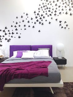 Come decorare le pareti di casa: 4 semplici suggerimenti. #decorarelepareti