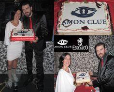 AMON CLUB PRIVE: I FONDATORI DI AMON CLUB E DI ESODIACO SEXYSHOP