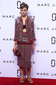 Marc Jacobs Ready To Wear Spring 2016 | WWD
