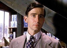 Sam Waterston in Great Gatsby