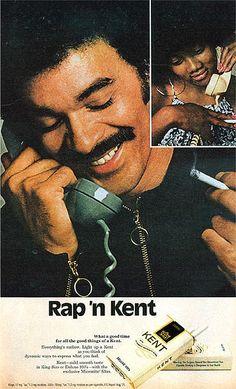 #1970s #cigarette #ad