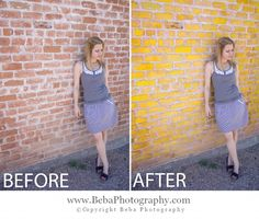 Photoshop & Post Production — How to Change Wall Color / Phoenix, AZ Photographer Photoshop Photography, Photography Editing, Photography Tutorials, Photography Photos, Photo Editing, Color Photography, Amazing Photography, Photoshop For Photographers, Photoshop Tips