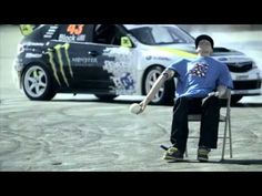 THE BEST DRIFTER IN THE WORLD EVER !!!!