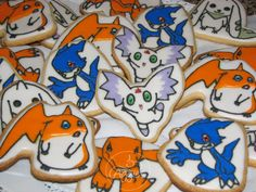 Digimon cookies  https://www.facebook.com/pages/Aggies/267260506637428?ref=tn_tnmn#!/photo.php?fbid=526406347389508=pb.267260506637428.-2207520000.1354210871=3