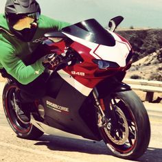 Ducati 848 EVO Special Edition