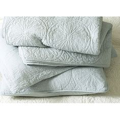 Sabrina Quilted Bedding Collection