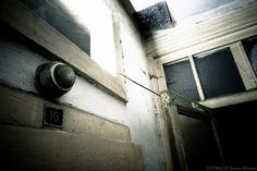The room 16 by Enrico Morani