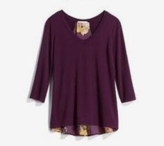 FALL 2017 STYLE TRENDS. ASK YOUR STYLIST FOR THIS TOP IN YOUR NEXT STITCH FIX BOX! Sign Up Today! $20 styling fee for each box and goes towards any purchases. Check it out! Use my referral link to find out more. Click pin to start...#Sponsored