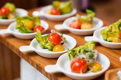 Wedding Food - Creative Wedding Food | Wedding Planning, Ideas & Etiquette | Bridal Guide Magazine