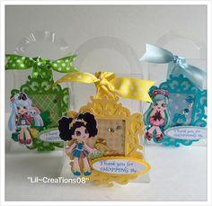 Shopkins favors shopkins purse favors shaker card purse favors