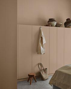 Interior Styling, Interior Decorating, Interior Design, Interior Inspiration, Room Inspiration, Warm Bedroom Colors, Minimal Home, Home Decor Kitchen, New Room