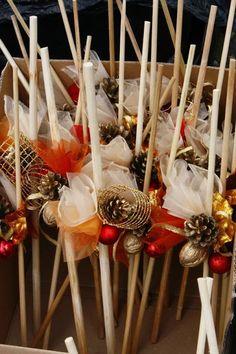 Fotografie: Christmas Decorations, Food, Essen, Meals, Yemek, Christmas Decor, Eten, Christmas Tables, Christmas Jewelry