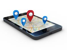 location based #mobileadvertising (#LBMA) services